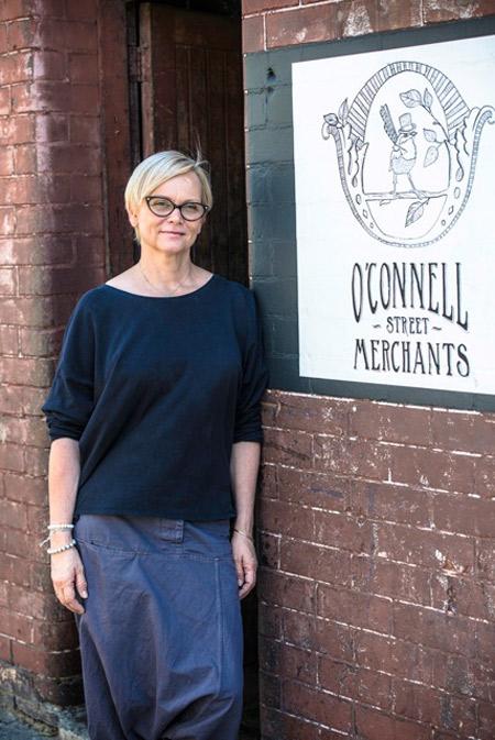 Oconnell Street Merchants Lucia