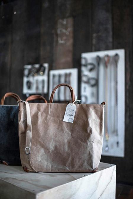 Oconnell Street Merchants Bag