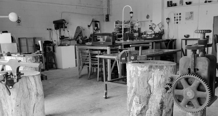 Alison Jackson studio