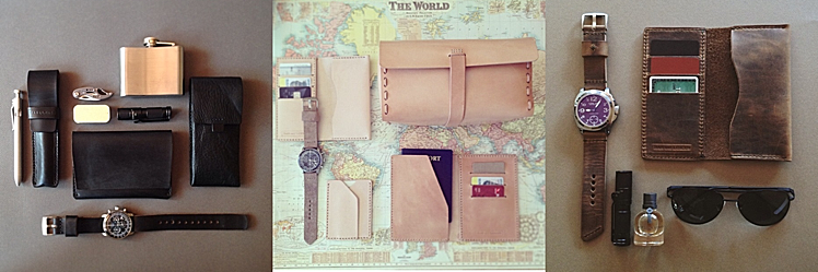 Bas and Lokes Leather Goods
