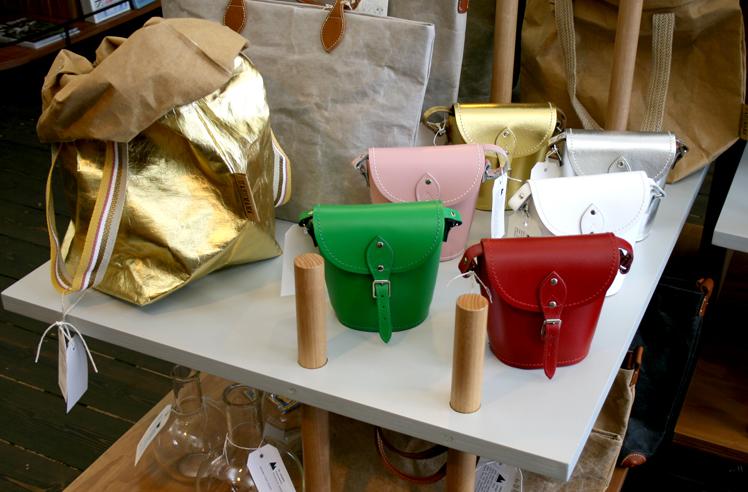 Happy Valley Shop Melbourne Interior Bags