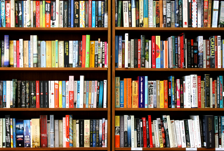 Happy Valley Shop Melbourne Interior Book Book Shelf