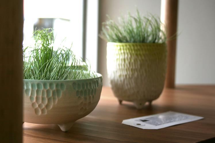 Happy Valley Shop Melbourne Ceramic Planters