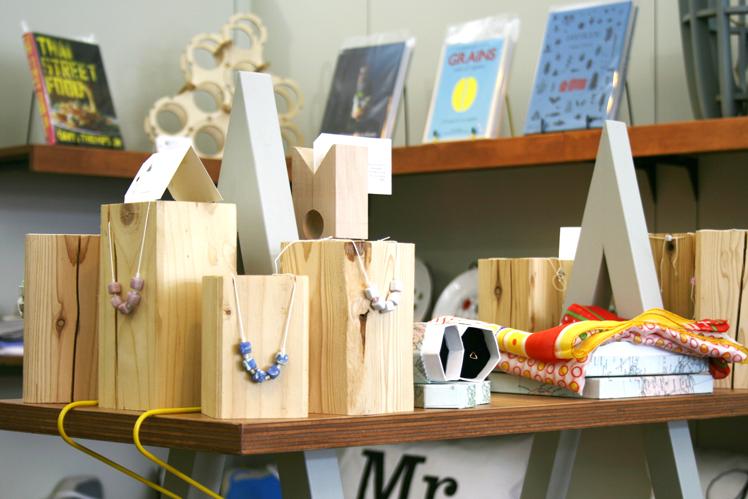 Happy Valley Shop Melbourne Interior Jewellery