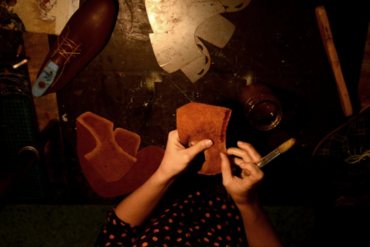 Marssi shoes handcrafted