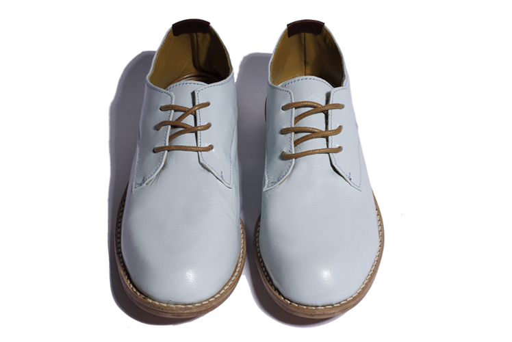 Marssi shoes leather