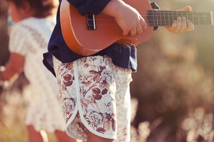 Bandikoot kids clothing coobe shorts boys