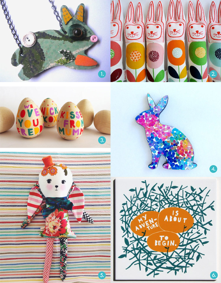 Betty Jo Designs Gift Guide