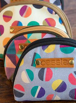 Featured Designer: Cassia Essentiels