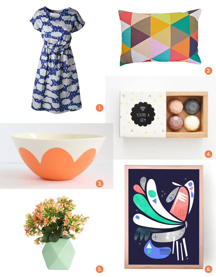 Gift Guide Finders Keepers Sarah Thornton Mothers Day