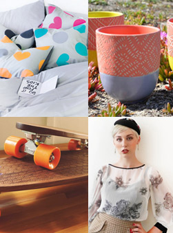 Sydney AW14 Designers announced! A-K