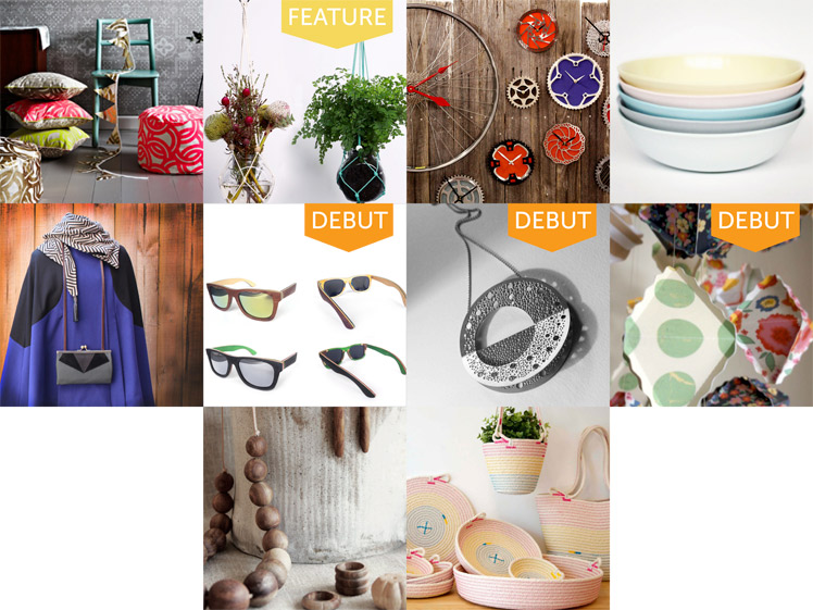 The Finders Keepers Markets Lineup Sydney AW 2014