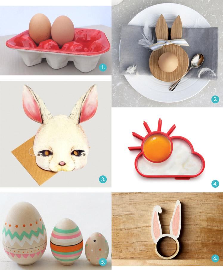 TMOD Gift Guide Easter