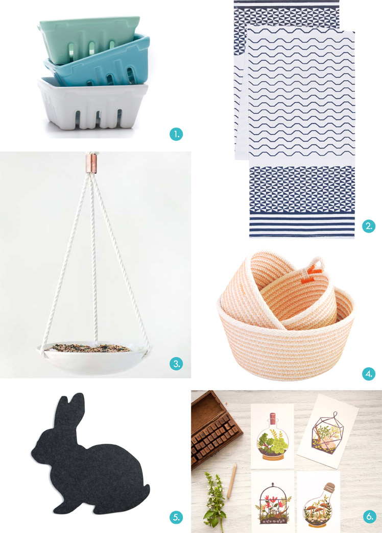The Spring Shop Gift Guide