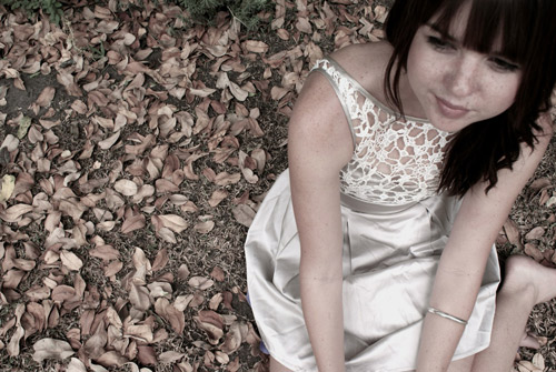 Candice Long  musician