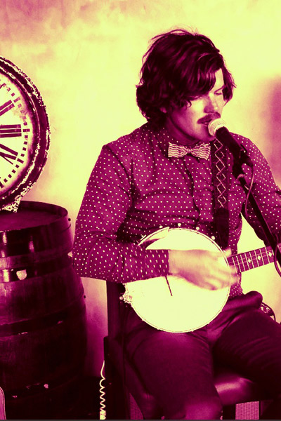 Christian Patey  musician