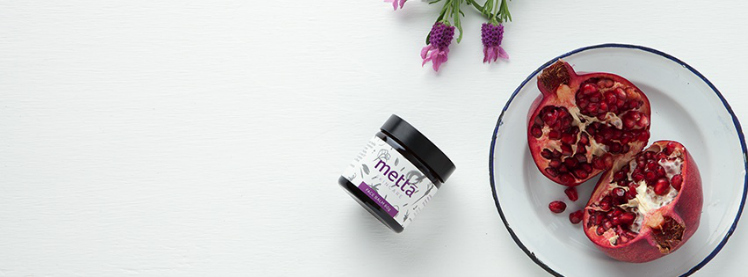 Metta Skincare face cream