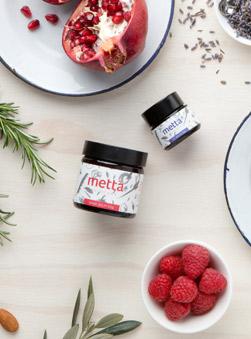 Featured Designer: Metta Skincare