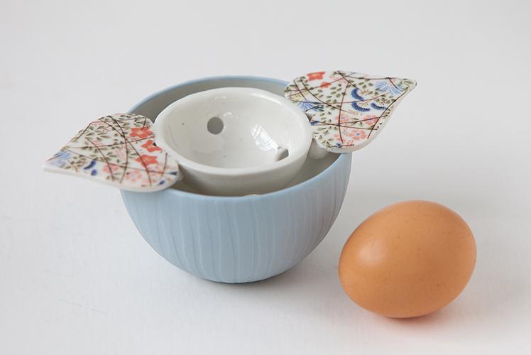 Pebuku Pottery ceramics