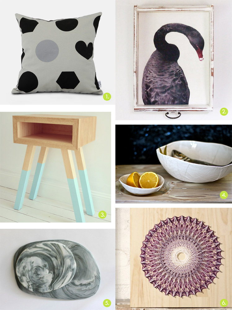Sydney AW14 Highlights Homewares