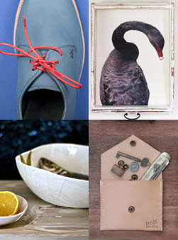 Sydney AW14 Markets Highlights Gift Guide