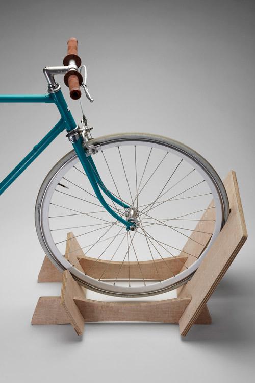 Bikerax Bike minirax Stand