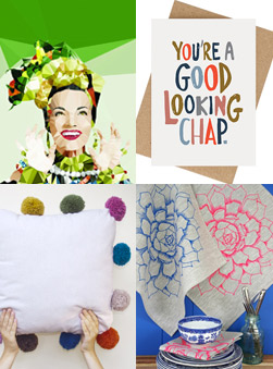 Brisbane AW14 Markets Highlights Gift Guide