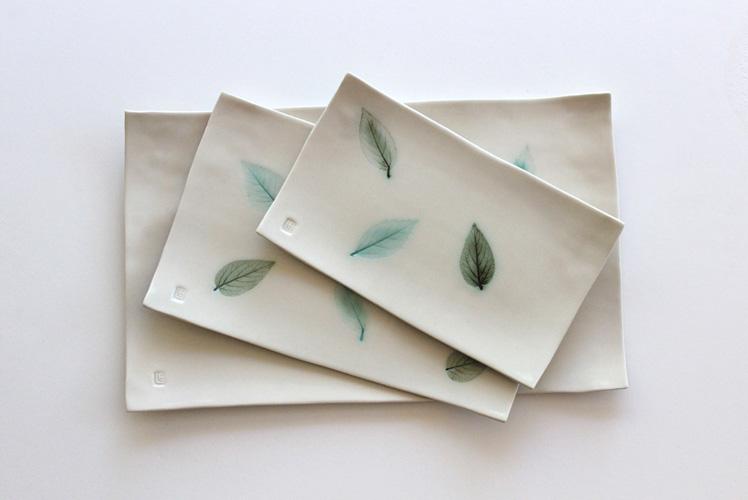 Elke Lucas Ceramics Botantic Range