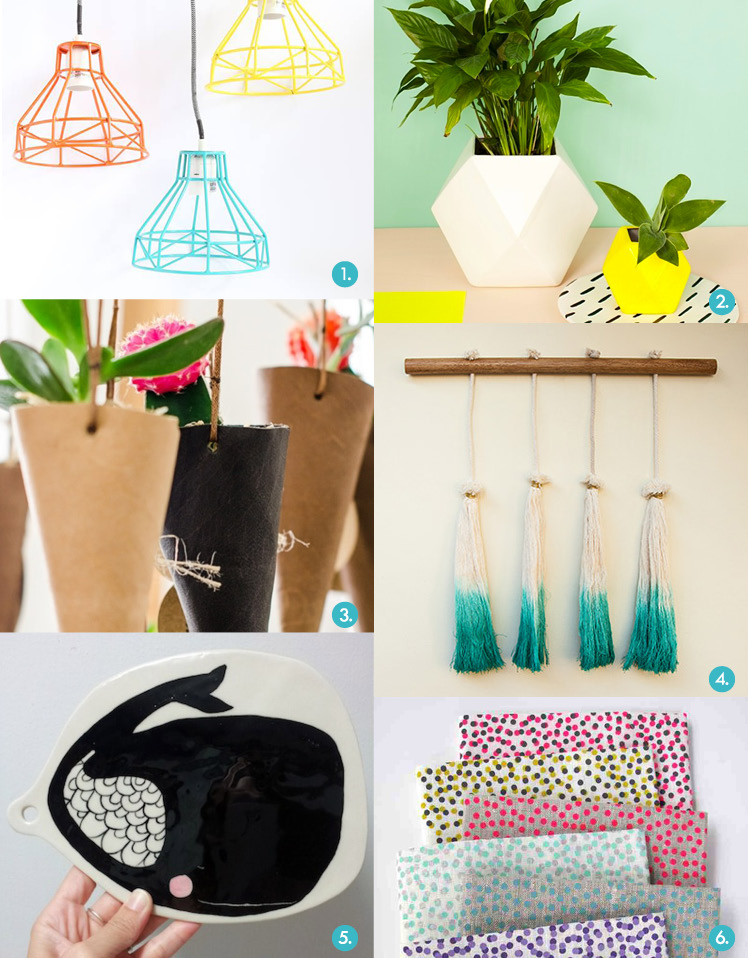 Gift Guide Brisbane AW14 Homewares