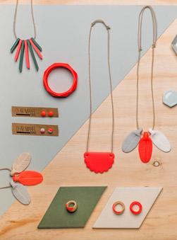Featured Designer: Dear Mabel Handmade