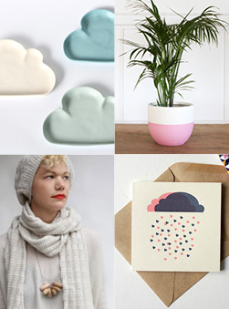 July 2014 Gift Guide: Winter