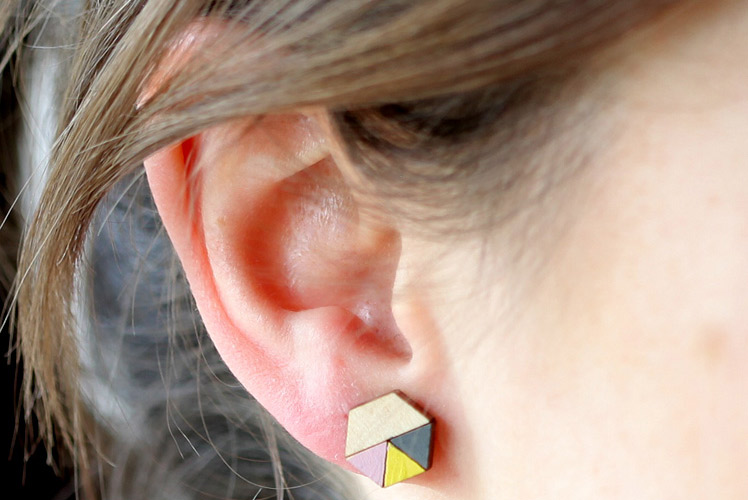 Amindy jewellery earrinfs