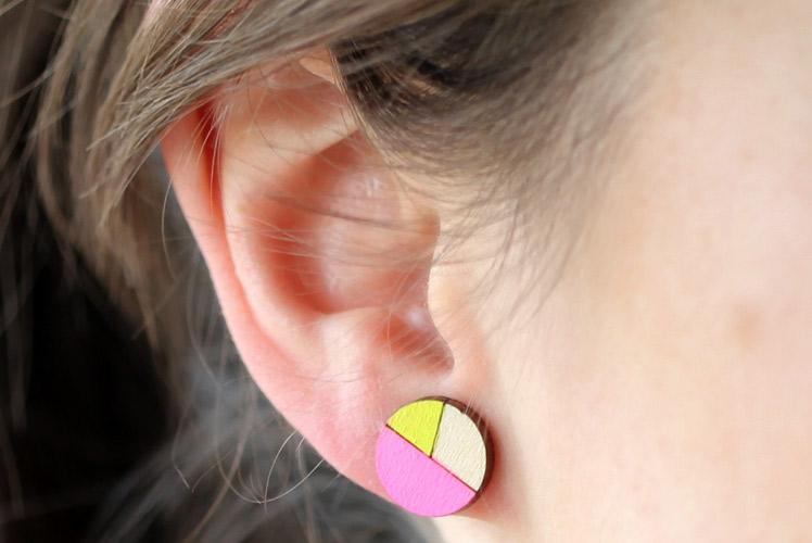 Amindy earrings