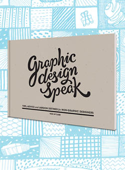 Featured Publication: Graphic Design Speak