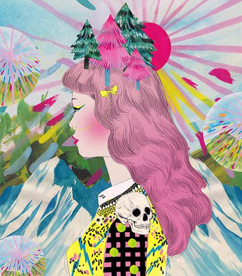 Jessica Singh artist