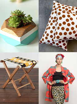 Melbourne SS14 Designers announced! A-K