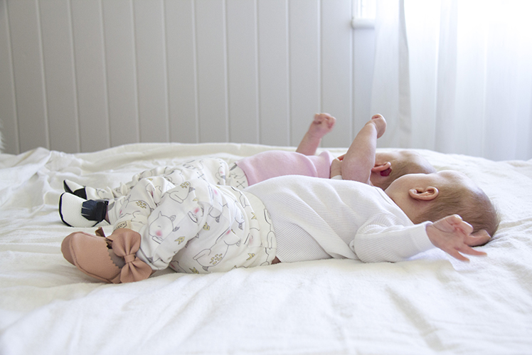 Mosov mini babywear