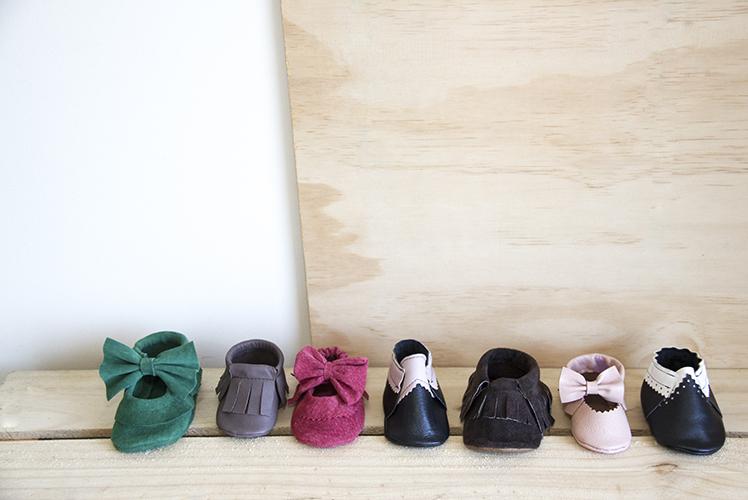 Mosov footwear