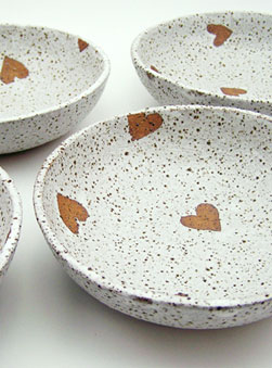 Featured Designer: Susan Simonini Ceramics