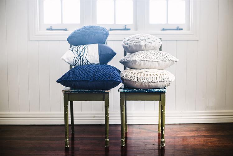 SAAT cushions