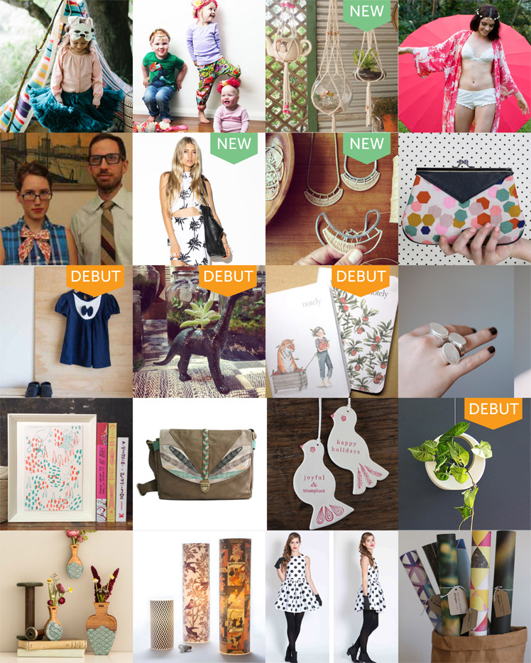 BrisSS14 Finders Keepers Markets Lineup