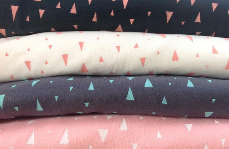 cloud textiles printed fabric bundle
