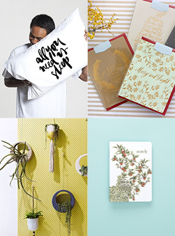 Brisbane SS14 Market Highlights Gift Guide Part 1