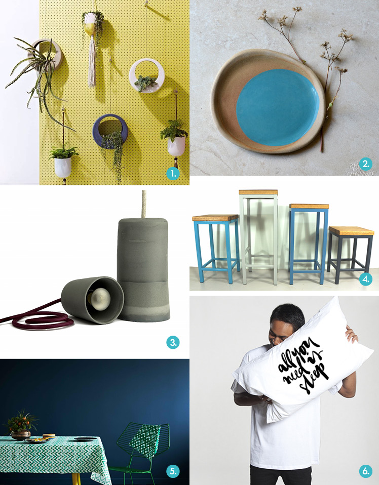 Gift guide Brisbane SS14 Markets Highlights Homewares