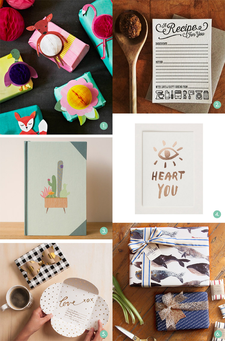Melbourne SS14 Finders Keepers Highlights Stationery