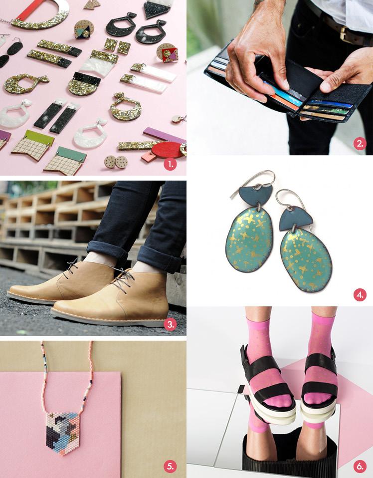 Melbourne SS14 Finders Keepers  Jewellery Highlights Victoria Mason OK OK Martha Jean Mr Elk Kate Dansey Nudio Studio