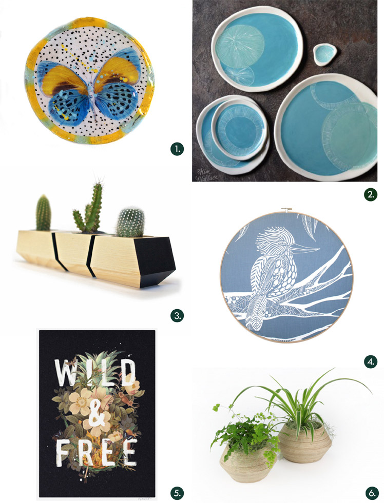 Finders Keepers Patterson and Steele Gift Guide