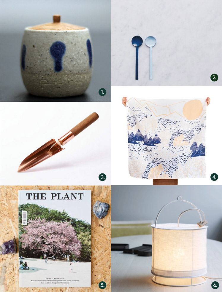 Finders Keepers Wingnut and Co Gift Guide