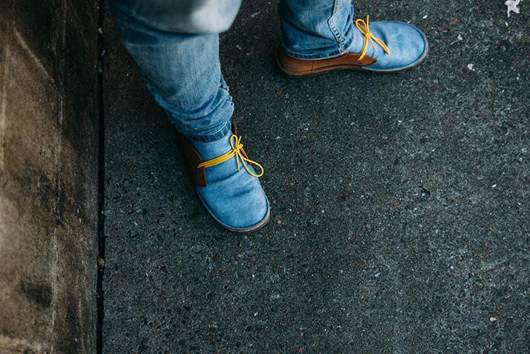 Brothers Footwear
