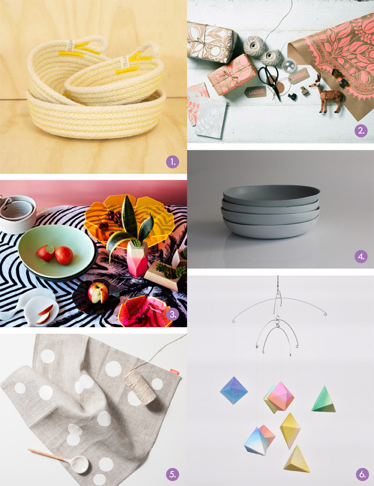 Laikonik Christmas Gift guide 2014 finders keepers